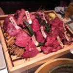 六本木『やき肉 かのや』で焼肉食べてきました