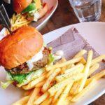 池袋東口にある「ブルックリンミルズ」のハンバーガーが超美味しい件!