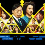 新しい王様ドラマ動画を無料フル視聴。pandora/dailymotionは?