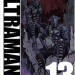 ULTRAMAN(ウルトラマン)13巻無料漫画をダウンロード。zip/rarは?