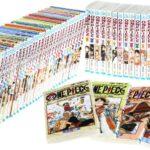ワンピース電子書籍全巻を安い価格で買う方法!35%オフは確定!